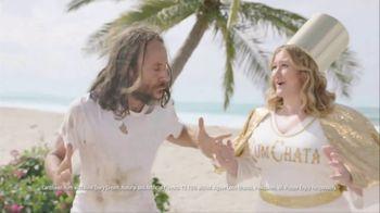 RumChata Limón TV Spot, 'The Castaway and the RumChata Fairy' - Thumbnail 3