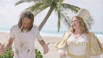 RumChata Limón TV Spot, 'The Castaway and the RumChata Fairy' - Thumbnail 4