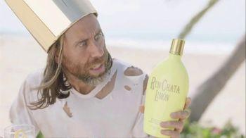 RumChata Limón TV Spot, 'The Castaway and the RumChata Fairy' - Thumbnail 6