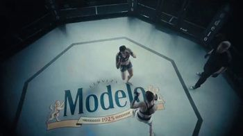 Modelo TV Spot, 'The Fighting Spirit of Amanda Nunes'