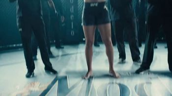 Modelo TV Spot, 'The Fighting Spirit of Amanda Nunes' - Thumbnail 7