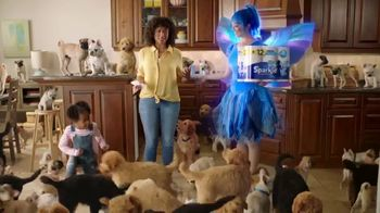 Sparkle Towels TV Spot, '200 More Puppies' - 6938 commercial airings
