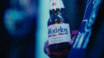 Modelo TV Spot, 'The Fighting Spirit of Anderson .Paak'