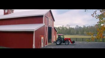 Mahindra Spring Sales Event TV Spot, \'Tough\'