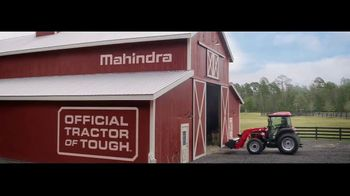 Mahindra Spring Sales Event TV Spot, 'Tough' - Thumbnail 9