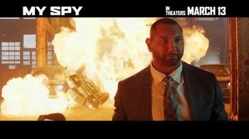 My Spy - Alternate Trailer 12