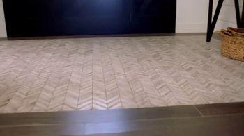 The Home Depot TV Spot, 'Unexpected: Vinyl and Laminate Flooring' - Thumbnail 1