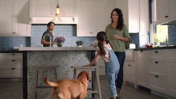 The Home Depot TV Spot, 'Unexpected: Vinyl and Laminate Flooring' - Thumbnail 3