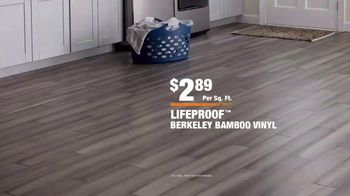Unexpected: Vinyl and Laminate Flooring thumbnail