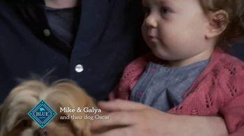 Blue Buffalo TV Spot, 'Mike, Galya and Oscar' - Thumbnail 1