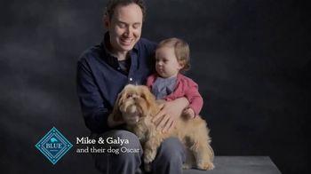 Blue Buffalo TV Spot, 'Mike, Galya and Oscar' - Thumbnail 3
