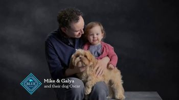 Mike, Galya and Oscar thumbnail