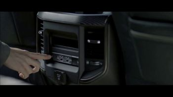 Ram Trucks TV Spot, 'Luxury Car of the Year' [T1] - Thumbnail 4