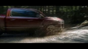 Ram Trucks TV Spot, 'Luxury Car of the Year' [T1] - Thumbnail 7