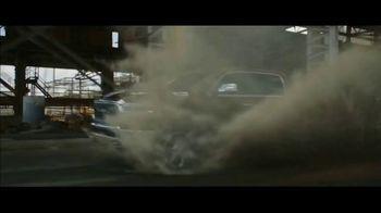 Ram Trucks TV Spot, 'Luxury Car of the Year' [T1] - Thumbnail 8