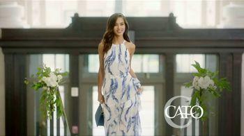 Cato Fashions TV Spot, 'Wedding, Housewarming and Date Night' - Thumbnail 1