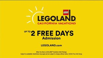 LEGOLAND TV Spot, 'The LEGO Movie World: Two Free Days' Song by Offenbach - Thumbnail 10