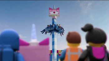 LEGOLAND TV Spot, 'The LEGO Movie World: Two Free Days' Song by Offenbach - Thumbnail 3
