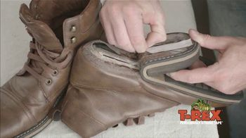 T-Rex Super Glue Tape TV Spot, 'Discreet Repairs' - Thumbnail 4