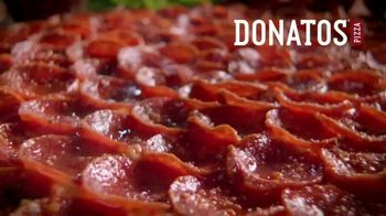 Red Robin Donatos Pizza TV Spot, 'More to Crave' - Thumbnail 4