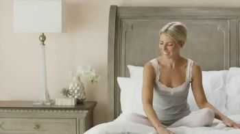 Ashley HomeStore 75th Anniversary Mattress Sale TV Spot, 'King for Twin' Song by Midnight Riot - Thumbnail 4