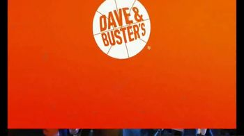 Dave and Buster's 10 Wings for $8.99 TV Spot, 'Sitting Barside'