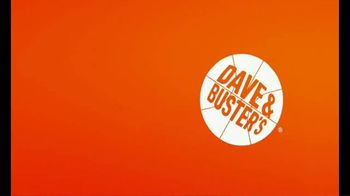 Dave and Buster's 10 Wings for $8.99 TV Spot, 'Sitting Barside' - Thumbnail 2