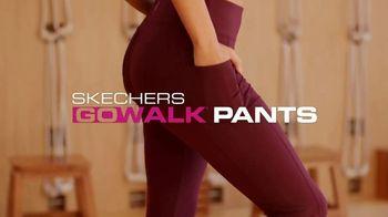 SKECHERS GOwalk Pants TV Spot, 'Introducing' - Thumbnail 9