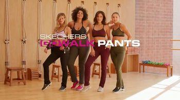 SKECHERS GOwalk Pants TV Spot, 'Introducing' - Thumbnail 1