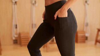 SKECHERS GOwalk Pants TV Spot, 'Introducing'