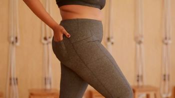 SKECHERS GOwalk Pants TV Spot, 'Introducing' - Thumbnail 3