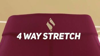 SKECHERS GOwalk Pants TV Spot, 'Introducing' - Thumbnail 5