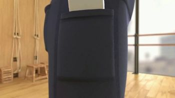 SKECHERS GOwalk Pants TV Spot, 'Introducing' - Thumbnail 7