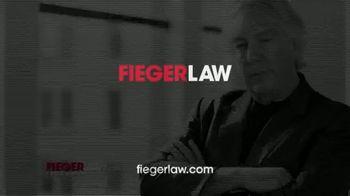 Fieger Law TV Spot, 'Trust Me' - Thumbnail 5