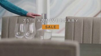 Ashley HomeStore 75th Anniversary Sale TV Spot, '30 Percent Off' Song by Midnight Riot - Thumbnail 3