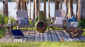 Ashley HomeStore 75th Anniversary Sale TV Spot, '30 Percent Off' Song by Midnight Riot - Thumbnail 8