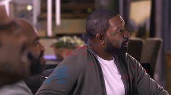 Allstate TV Spot, 'Not Another Commercial' Featuring Dennis Haysbert, John Marshall Jones - Thumbnail 3