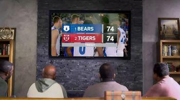 Allstate TV Spot, 'Not Another Commercial' Featuring Dennis Haysbert, John Marshall Jones - Thumbnail 4