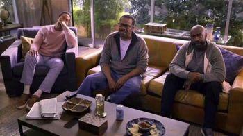 Allstate TV Spot, 'Not Another Commercial' Featuring Dennis Haysbert, John Marshall Jones - Thumbnail 5