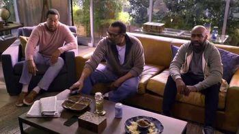 Allstate TV Spot, 'Not Another Commercial' Featuring Dennis Haysbert, John Marshall Jones - Thumbnail 7