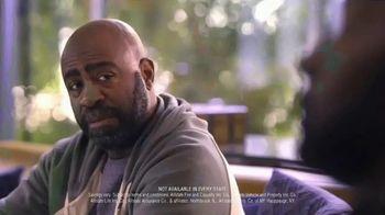 Allstate TV Spot, 'Not Another Commercial' Featuring Dennis Haysbert, John Marshall Jones - Thumbnail 9