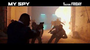 My Spy - Alternate Trailer 16