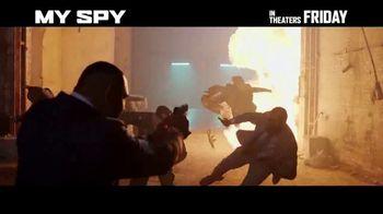 My Spy - Alternate Trailer 13