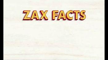 Zaxby's TV Spot, 'Zax Facts: Simple Formula' - Thumbnail 1