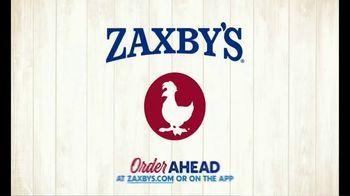 Zaxby's TV Spot, 'Zax Facts: Simple Formula' - Thumbnail 8