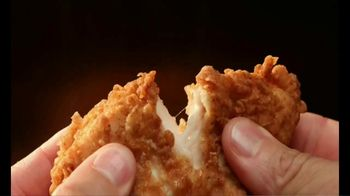 Zaxby's TV Spot, 'Zax Facts: Simple Formula'