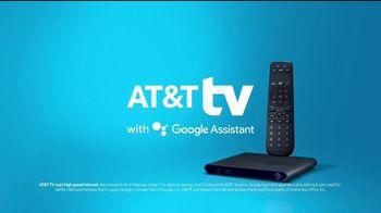 AT&T TV TV Spot, 'Famous Mouths' Featuring RuPaul, Lebron James, Tracy Morgan, Elijah Wood, Missy Elliot - Thumbnail 10