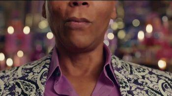 AT&T TV TV Spot, 'Famous Mouths' Featuring RuPaul, Lebron James, Tracy Morgan, Elijah Wood, Missy Elliot - Thumbnail 2