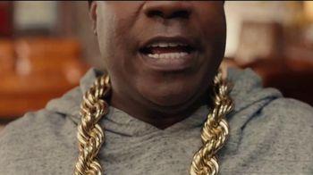 AT&T TV TV Spot, 'Famous Mouths' Featuring RuPaul, Lebron James, Tracy Morgan, Elijah Wood, Missy Elliot - Thumbnail 6