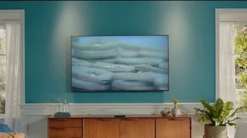 AT&T TV TV Spot, 'Famous Mouths' Featuring RuPaul, Lebron James, Tracy Morgan, Elijah Wood, Missy Elliot - Thumbnail 8